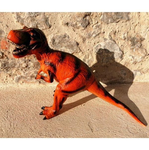 dinosaurio 63cm pvc